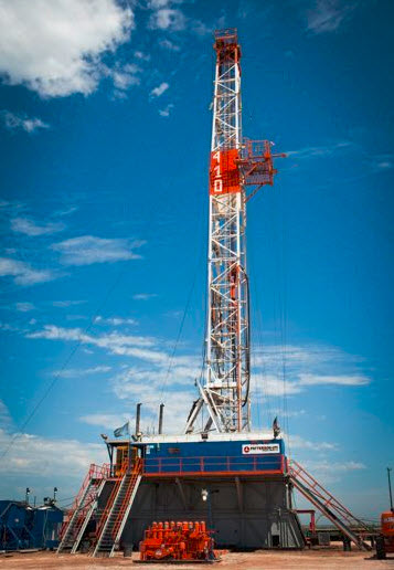 Drilling FT Supply Oklahoma