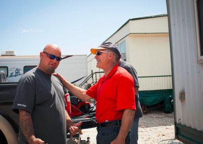 Drilling Consultant Woodward Oklahoma