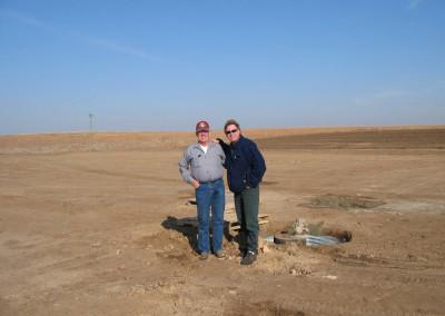 Mike Location Fargo Oklahoma