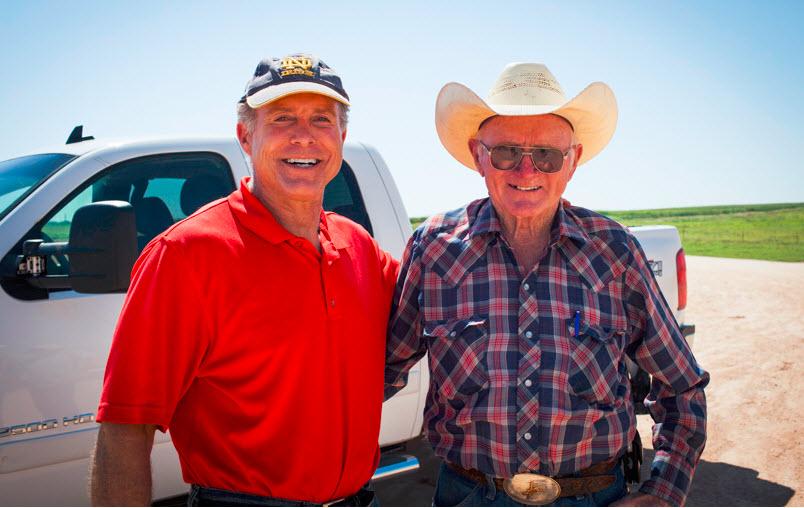 Oklahoma Landowner Leases