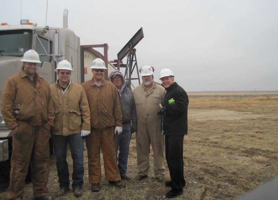 UT DME Treatment Fargo, Oklahoma
